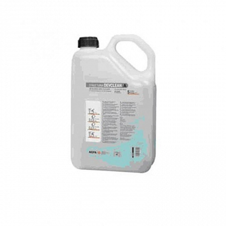 Devclean Processor Cleaners