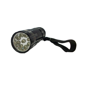 MR 365 PL UV-LED-Pocketlamp