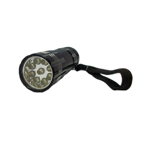 MR 375 PL UV-LED-Pocketlamp